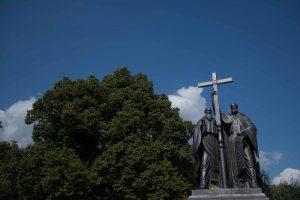 Cyrille et Methodius